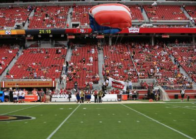 Steelers 49ers Football